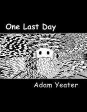 One Last Day - Omnibus