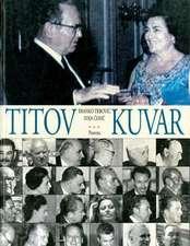 Titov Kuvar