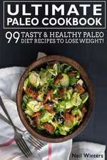 Paleo Cookbook