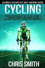 Cycling - Chris Smith