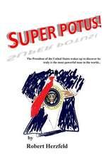 Super Potus!