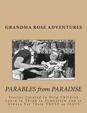 Grandma Rose Adventures