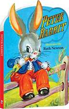 Peter Rabbit Board Book