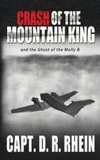 Crash of the Mountain King