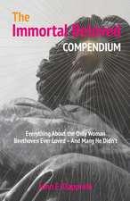 The Immortal Beloved Compendium