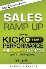 Sales Ramp Up