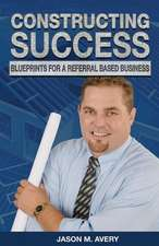Constructing Success
