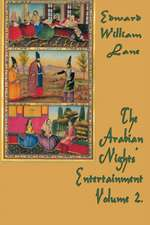 The Arabian Nights' Entertainment Volume 3.
