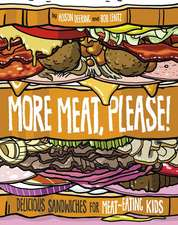 More Meat Please!