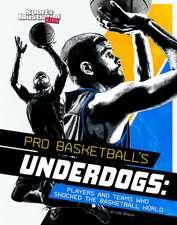 Pro Basketball's Underdogs