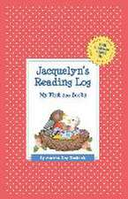 Jacquelyn's Reading Log:  My First 200 Books (Gatst)