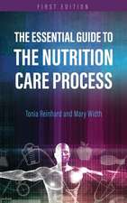 Essential Guide to the Nutrition Care Process