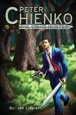 Peter Chienko the Druid Hunter