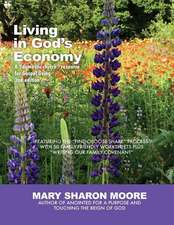 Living in God's Economy