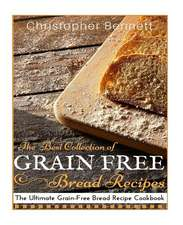 The Best Collection of Grain-Free Bread Recipes