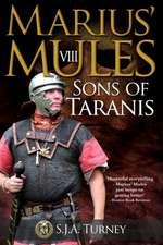 Marius' Mules VIII