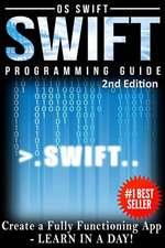 Programming Swift
