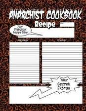 Anarchist Cookbook - Volume Two