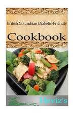 British Columbian Diabetic-Friendly