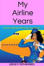 My Airline Years