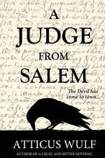 A Judge from Salem