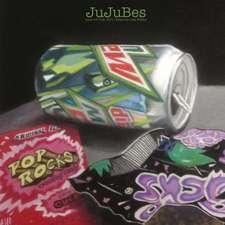Jujubes 4