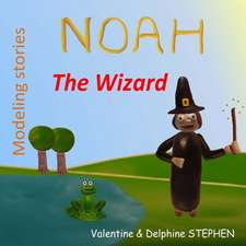 Noah the Wizard