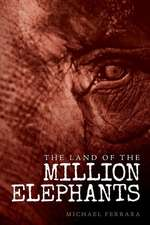 The Land of the Million Elephants