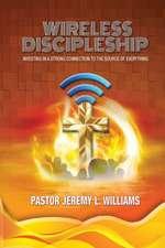 Wireless Discipleship