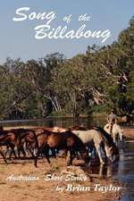 Song of the Billabong:  (Blank Book, Notebook, Diary)