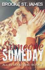 Someone Someday