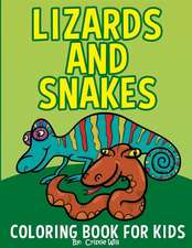 Lizards and Snakes