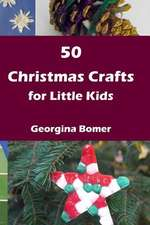 50 Christmas Crafts for Little Kids