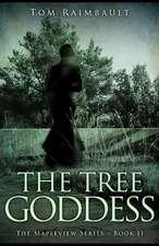 The Tree Goddess