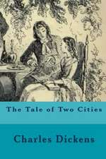 The Tale of Two Cities