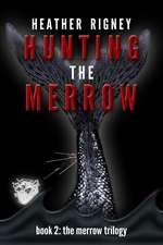Hunting the Merrow