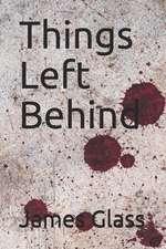 Things Left Behind:  Survival Skills, Survival Skills Book, Survival Skills