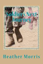 Soldier's Next Journey:  Irreverent Bible Studies That Prove Christianity Has Failed and Become Its Own Antichrist