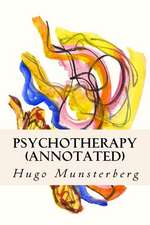 Psychotherapy (Annotated)