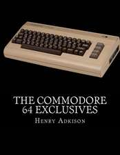 The Commodore 64 Exclusives