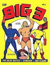 Big 3 #1