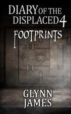 Diary of the Displaced - Book 4 - Footprints:  200 Traditional Sudoku Puzzles in Easy, Medium & Hard