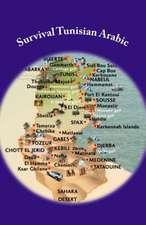 Survival Tunisian Arabic