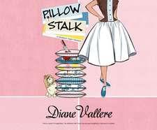Pillow Stalk