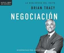 Negociacion (Negotiation)