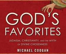 God's Favorites