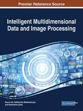 Intelligent Multidimensional Data and Image Processing