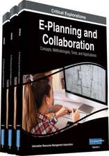 E-Planning and Collaboration