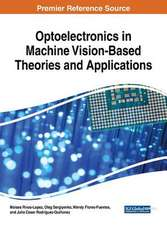 Optoelectronics in Machine Vision-Based Theories and Applications