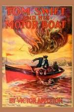 2 Tom Swift and His Motor Boat